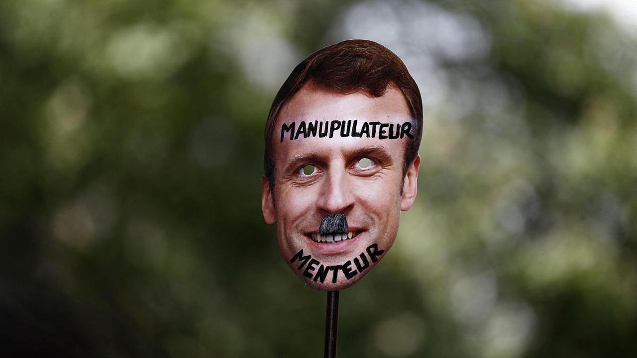 Impflicht – Frankreichs Parlament stimmt umstrittenem Gesetz zu
