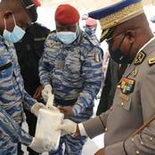 Drogue en Côte d'Ivoire : plus d'une tonne de cocaïne saisie par la gendarmerie nationale