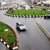 Have You Visited Aba Recently? See Pictures That Proves The City Now Looks Like A Small London