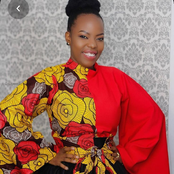 Look Classy To Work With These Uncommon And Fashionable Ankara Wears For Married And Single Ladies
