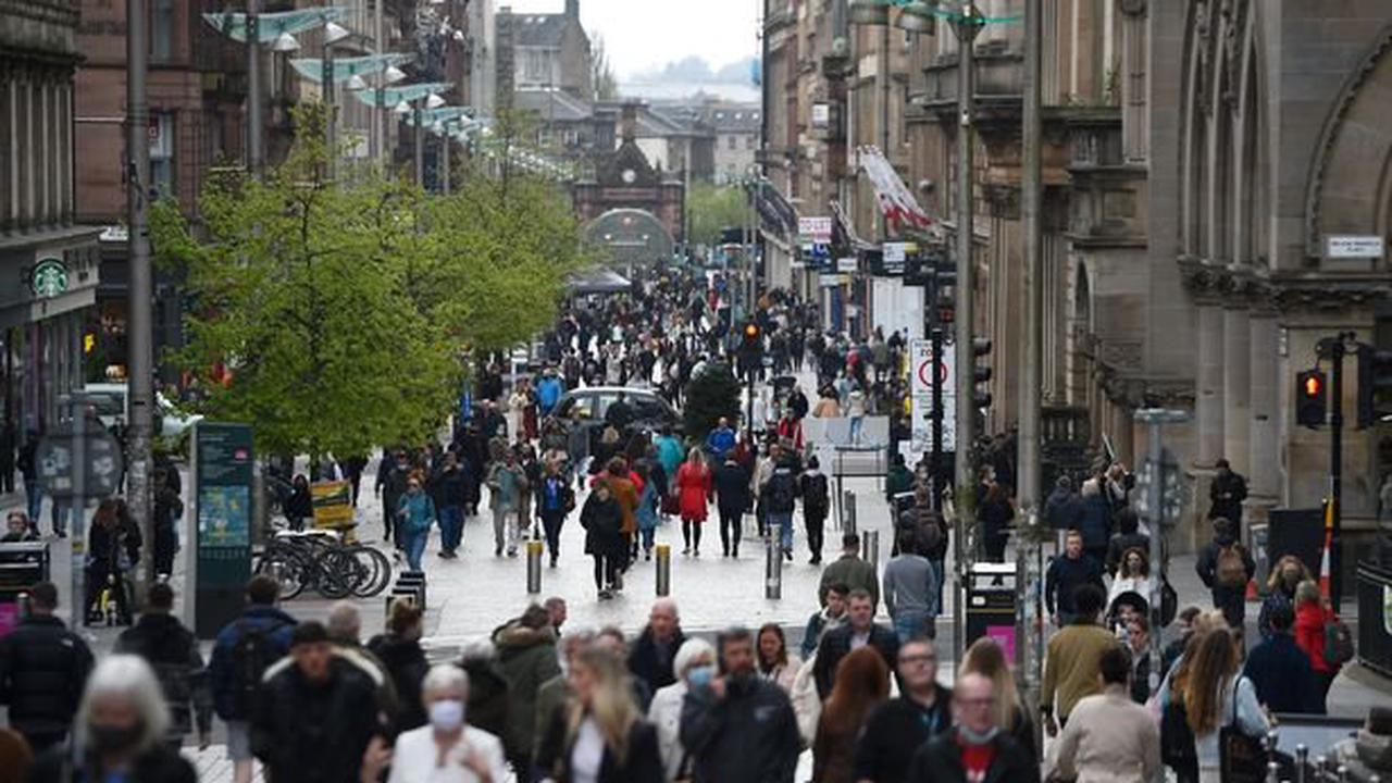 30 neighbourhoods in Scotland with highest Covid rates - check your area