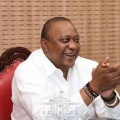 Speculations Emerge That Uhuru Can Run for 2022 Presidency if BBI Passes