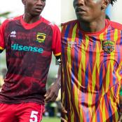 Kotoko Vs Hearts, Will It Be Imoro or Raddy?
