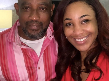 Erica Finally Meets With Her Biological Father For The First Time (photos)