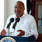 President Kenyatta calls for the Sixth Extraordinary Summit
