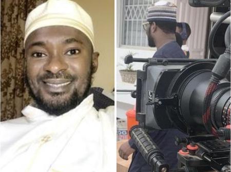 Malam Aminu Saira: We Expect To Finish Shooting Labarina Season 3 By Next Week.