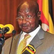 BREAKING: 76-Year Old Museveni Wins Ugandan Elections By A Huge Margin!