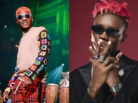 Blaqbonez Honours Wizkid In 'Lemon Pepper' Freestyle