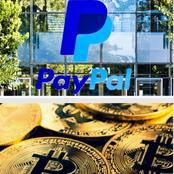 Twitter user warns crypto trader against PayPal after it confirms it's buying crypto firm Curv