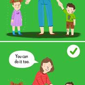 7 Things You Should Never Say to Your Child!