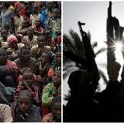 Hours After Kagara Abductees Were Released, See What Bandits Did Again That Caused Panic
