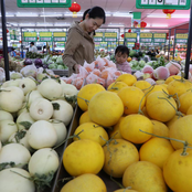 Per capita income of Chinese residents continues to grow