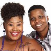 Mzansi's gays or lesbians celebrity couples that are the most favorite.