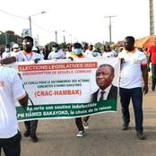 Législatives à Séguéla : Le Worodougou se mobilise pour la Victoire d'Hambak et d'Amadou Soumahoro