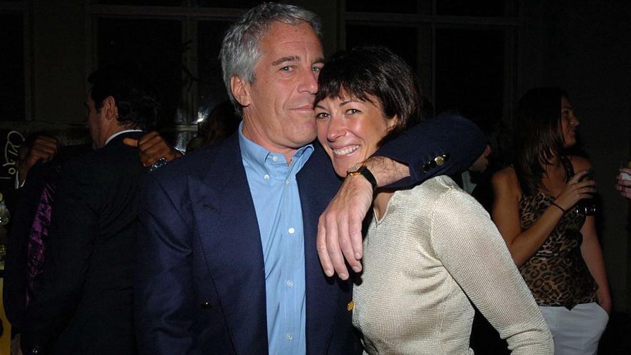 Last Man To Share Jail Cell With Jeffrey Epstein Died Last Month Of COVID-19