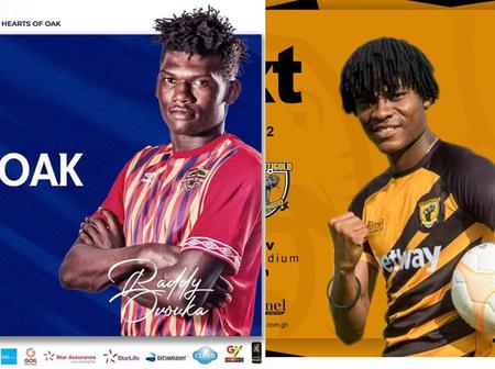 This Is Why Hearts Of OAK Must Win Their First Match Against AshantiGold (GPL).
