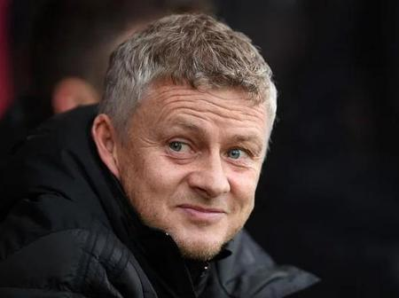 Reports: Manchester United's Experienced Defender No Longer Part Of Solskjaer's Plans
