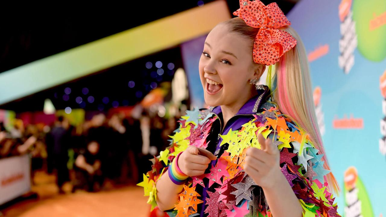 JoJo Siwa 'couldn't sleep for three days' due to negative comments over coming out