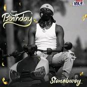 Today marks the Birthday of Stonebwoy 1GAD