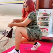 Is Regina Daniels The Queen Of Fashion? See Her Most Fashionable Outfits
