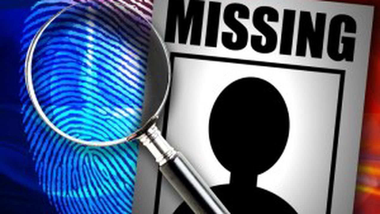 Missing Person Found In One Vehicle Crash