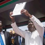 Raila Odinga Claims Kenyans Will Give Him a Direct Ticket To Statehouse But Not The BBI