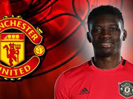 Manchester United Could Return For £40m Championship Winger