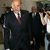 أسرار في حياة عمر سليمان. ابنته بكت في السيارة خلال هذه اللحظة الخطيرة وكان يدرك سر مقتل نظام مبارك
