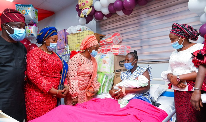 - 02d28b2154f9a9730dc3bc1de3b679d8 quality uhq resize 720 - Checkout What Sanwo Olu's Wife Gave First Babies of the Year 2021  - 02d28b2154f9a9730dc3bc1de3b679d8 quality uhq resize 720 - Checkout What Sanwo Olu's Wife Gave First Babies of the Year 2021