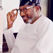4 persons that Femi Otedola admires in life, his reason for admiring them is needed for success