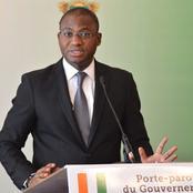 Probable reconfinement du Grand Abidjan, le gouvernement