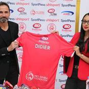 Simba Sports Club Of Tanzania Announces Didier Gomes As Their Head Coach