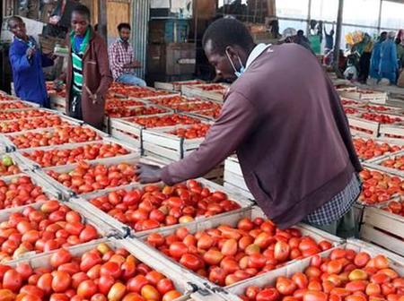 What It Means To Nairobians As NMS Upgrades Eight Open Air Markets