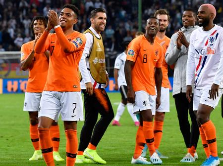 Liverpool ahead of AC Milan, Juventus for the Netherlands sensational player Donyell Malen