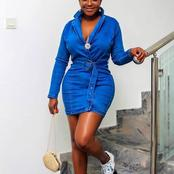 I Am Born With A Good Skin, Even In the Industry They Compliment Me - Actress Ini Edo (Video)