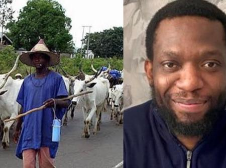 Any SW State Where Fulani Herdsmen Are Destroying Farmers' Property Should Hold SG For It - Dr. Dipo