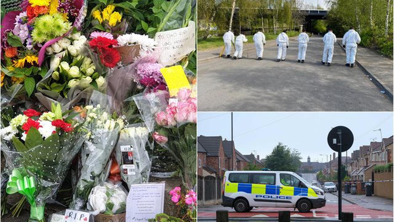Sheffield detectives working on FIVE murder investigations in city after killings since start of year