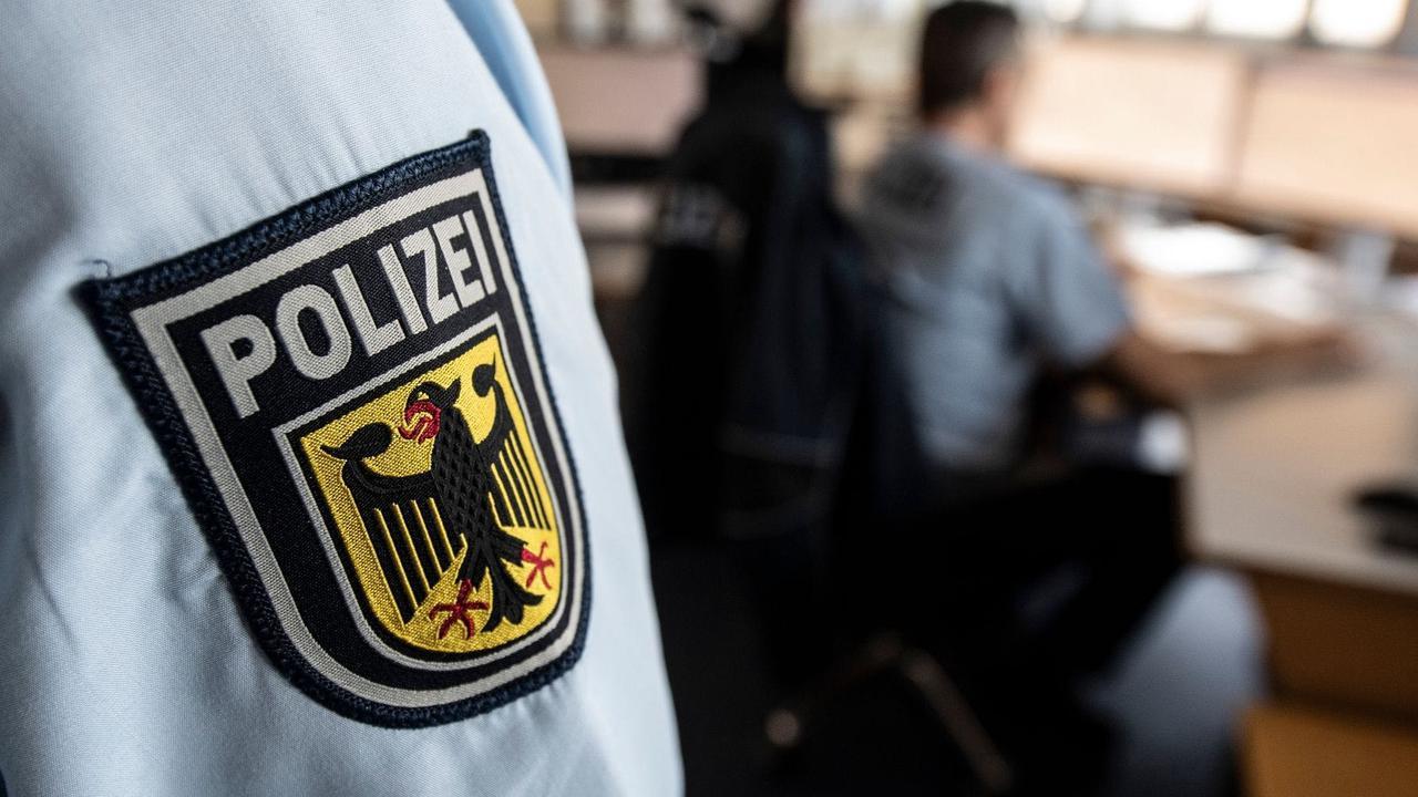 Bundespolizeidirektion warnt vor Betrugsanrufen