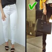 7 Fashion Trends That You Should Avoid