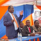 New Twist as ODM is Issued With Harsh Warning, Advised to do This Before 2022