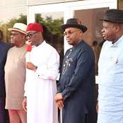 Opinion: Reasons Why PMB should not grant the request of South-South governors on NDDC.