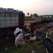 Un grave accident fait plusieurs victimes sur l'autoroute du nord ce matin