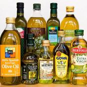 Look at The Best Cooking Oil for Your Health.