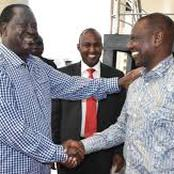 Why Raila And Ruto Coalition Is Important To Both Of Them