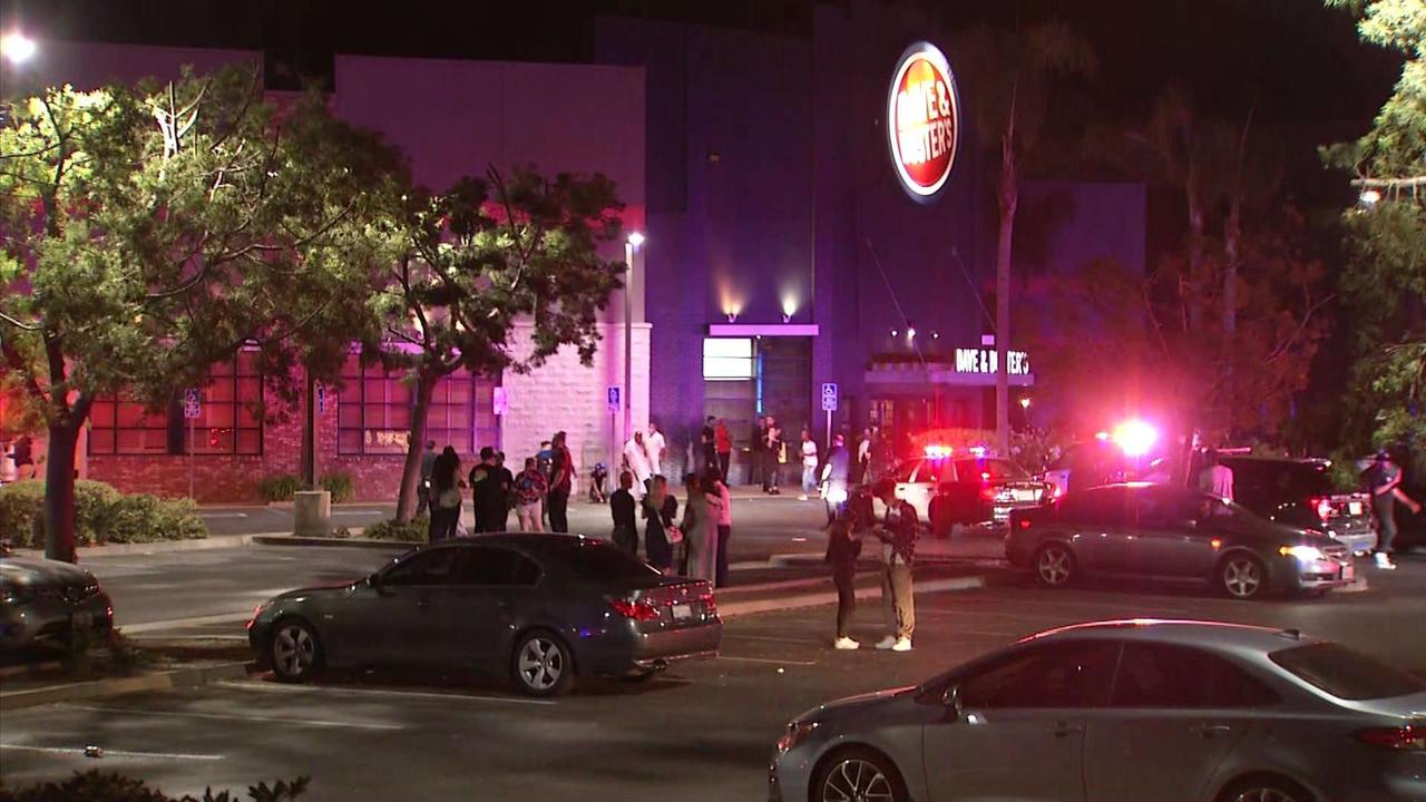 'Is This the End?': 1 Killed in Shooting at Dave & Buster's Restaurant and Arcade in Mission Valley
