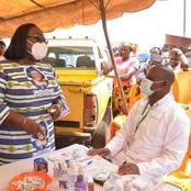 Dépistage des maladies métaboliques : le bon point qui peut peser pour Anne Ouloto aux législatives