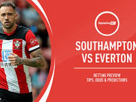 Southampton v Everton: Toffees can move three points clear