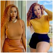 Meet One Of The Most Beautiful Actresses In The Country (photos)