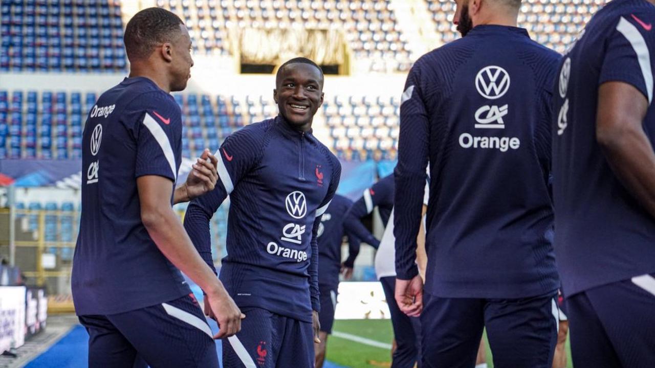 France - Finlande : sur quelle chaîne regarder le match des Bleus ? La compo probable