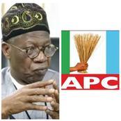 Today's Headlines: 1000 APC Members Joins PDP, Lai Mohammed Keeps Mum On Buhari's Return Date